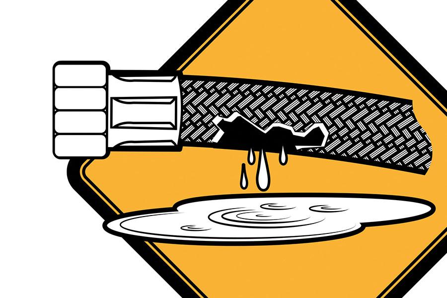 Die IFS-Merkblätter für das SHK-Handwerk helfen, kostspielige Fehler zu vermeiden: www.ifs-ev.org/service